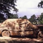 car mummy